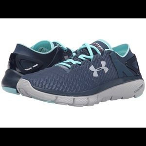 Under Armour Women's Speedform Fortis (Size 10)
